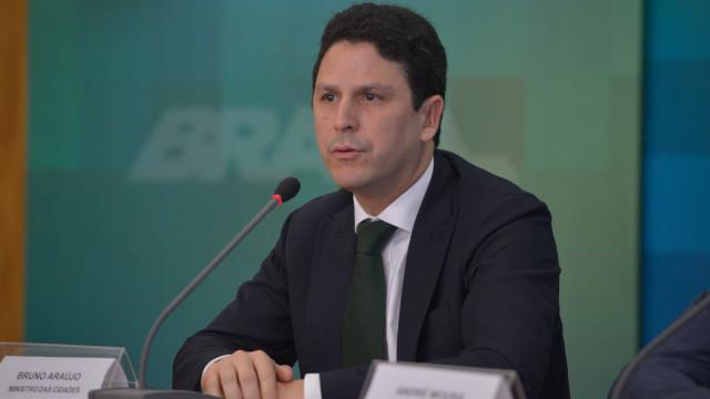 PSDB terá candidato à Presidência em 2022, garante Bruno Araújo
