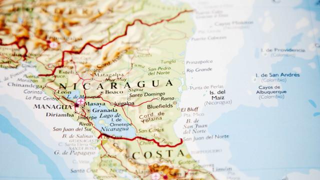 Violência na Nicarágua faz 127 mortos e repressão aumenta