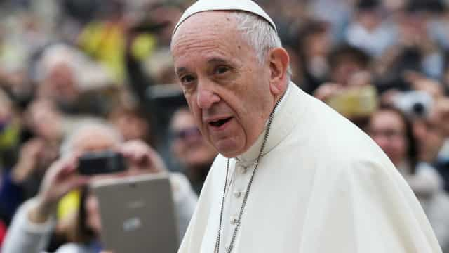 Papa Francisco diz que deve tomar vacina contra a Covid-19 na próxima semana