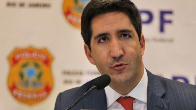 Coordenador da Lava Jato Rio assumirá grupo anticrime organizado