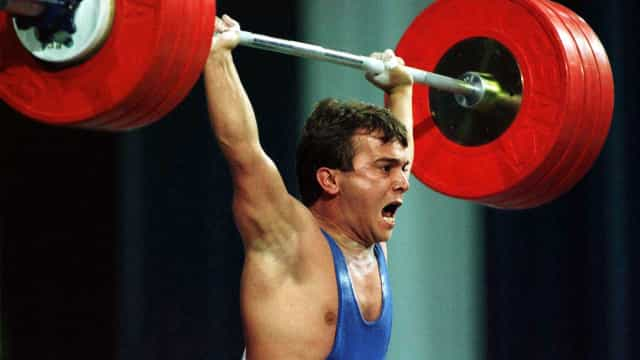Tricampeão olímpico, atleta turco morre aos 50 anos