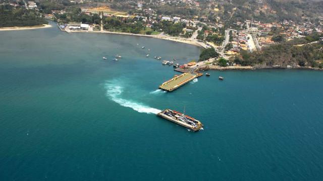 Justiça derruba decretos que restringiam entrada em Ilhabela