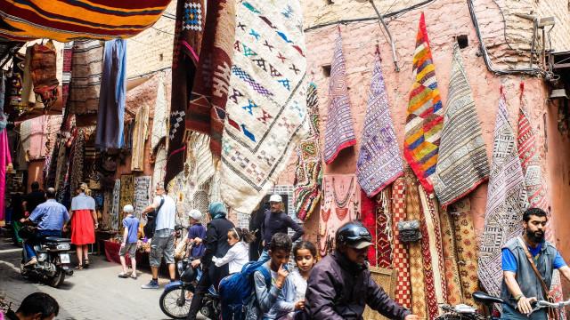 Marrocos: quais cidades você deve conhecer?
