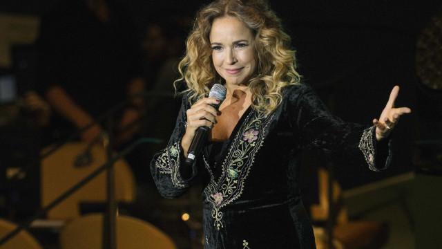 Daniela Mercury vai à Justiça contra deputado por injúria em vídeo
