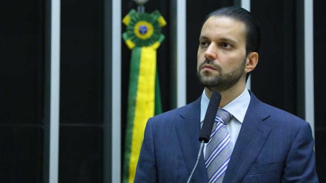 Secretário de Doria é preso pela PF em operação sobre fraudes na saúde