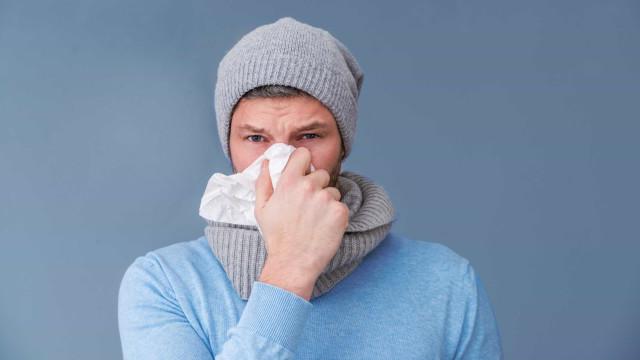 Onda de frio traz alerta para doenças do inverno