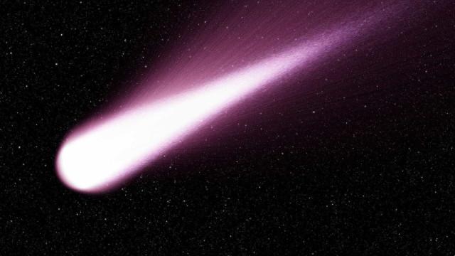Cometa iluminará céu no 'Dia de São Valentim' após 1371 anos