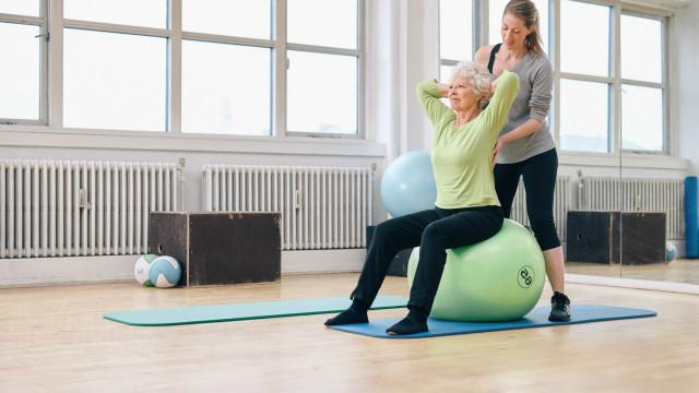 Pilates Clínico: qual sua eficácia no tratamento de doenças