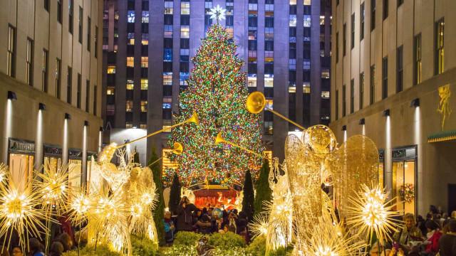 Nova York: o melhor destino para passar as festas de fim de ano