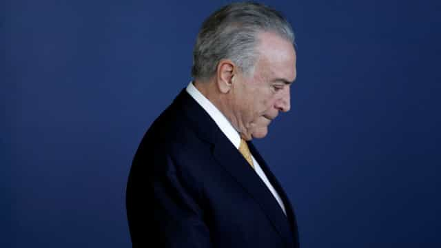 Petrobras: vetos de Temer em lei do Repetro mantêm litígio com Receita