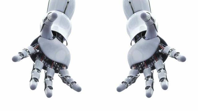 Pandemia pode trazer geração de robôs capazes de tarefas perigosas