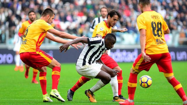 Novato na série A da Itália perde 14ª seguida