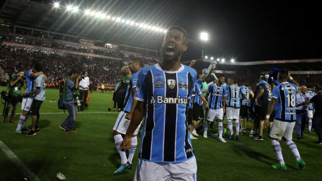 Fifa anuncia convocados do Grêmio para Mundial; lista tem surpresa