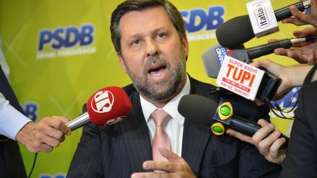 PSDB da Câmara rejeita oficialmente trecho de reforma de Bolsonaro