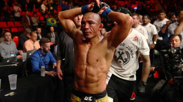 'Vencer é a minha maior motivação', diz José Aldo antes do último UFC do ano