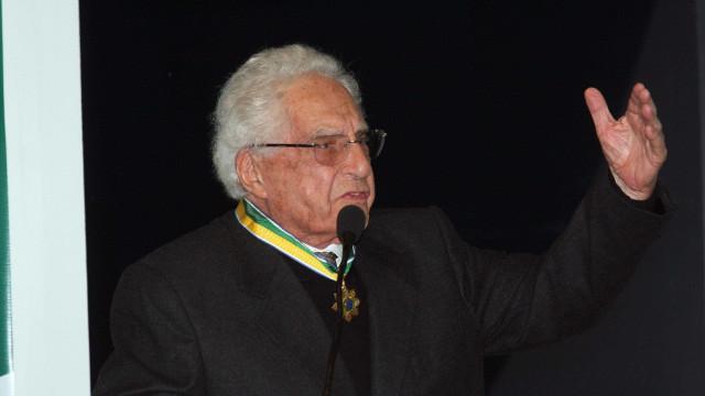 Ex-deputado federal Victor Fontana morre em SP aos 101 anos