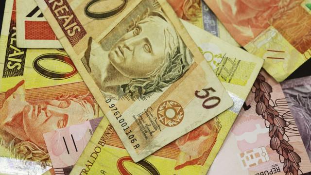 Dívida bruta sobe em março para R$ 5,431 trilhões, 78,4% do PIB