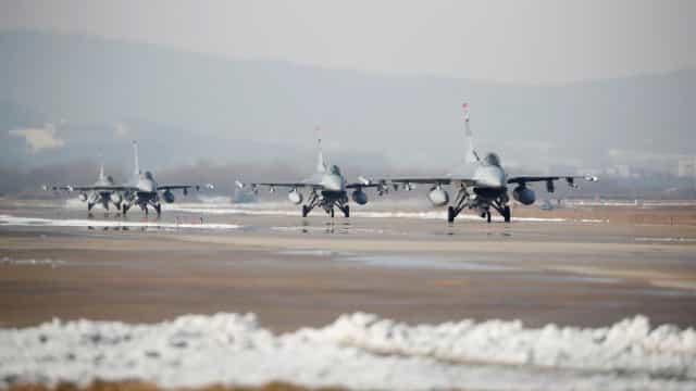 Ataque preventivo dos EUA contra Coreia do Norte é 'impossível'
