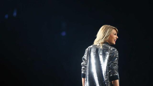 Vídeo de Taylor Swift (supostamente) embriagada se torna viral