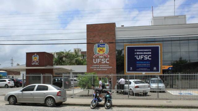 PF indicia 23 pessoas por desvios de recursos da UFSC