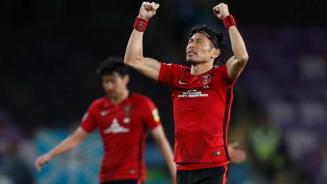 Com gols de brasileiro, Urawa Reds vence e garante 5º lugar no Mundial