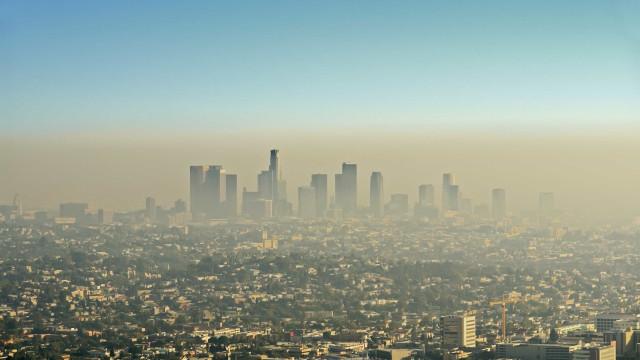 Poluição aumenta o risco de diabetes, diz estudo