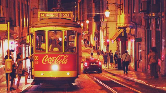 Lisboa reduz pela metade número de moradores de rua