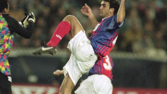História: PSG eliminou o Real há 24 anos com gol brasileiro