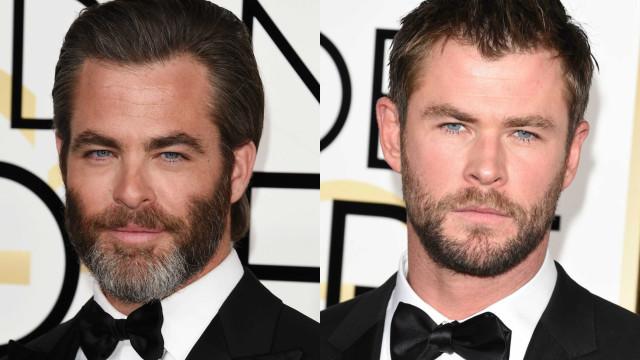 Estilo: as melhores barbas de 2017