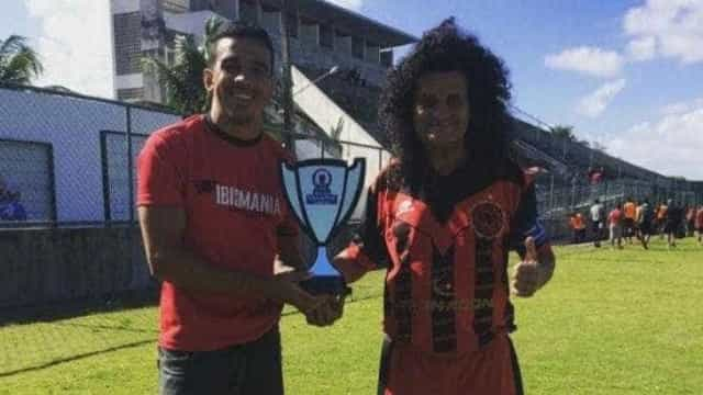 'Pior time do mundo' desafia Flamengo para disputa de taça
