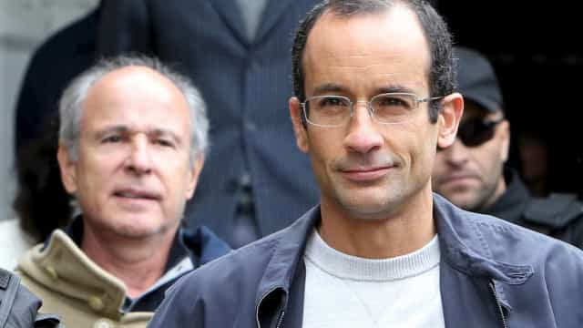 Pai manda demitir Marcelo Odebrecht e briga familiar preocupa