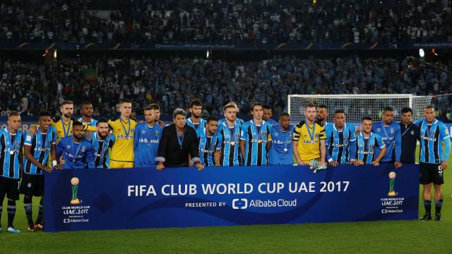 Renato diz que Grêmio enfrentou potência e perdeu por falha em gol