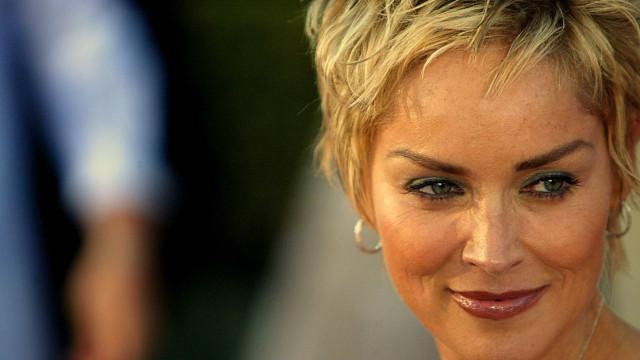10 de março: aniversário de Sharon Stone