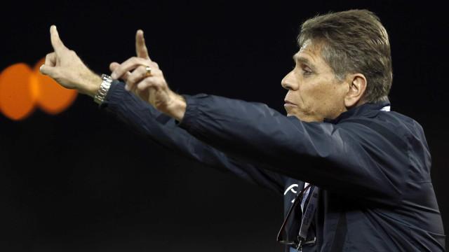 Autuori se diz satisfeito com o Botafogo: 'Não tinha como esperar mais'