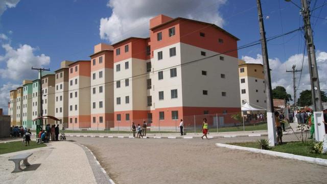 Mais 2,7 mil unidades do Minha Casa Minha Vida serão construídas em SP