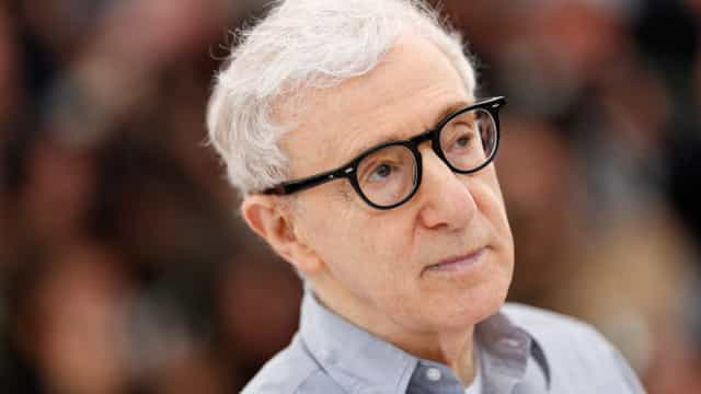 Woody Allen move ação de US$ 68 mi contra Amazon, que engavetou filmes