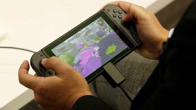 'Donkey Kong Country 2' e outros jogos chegam a Nintendo Switch Online