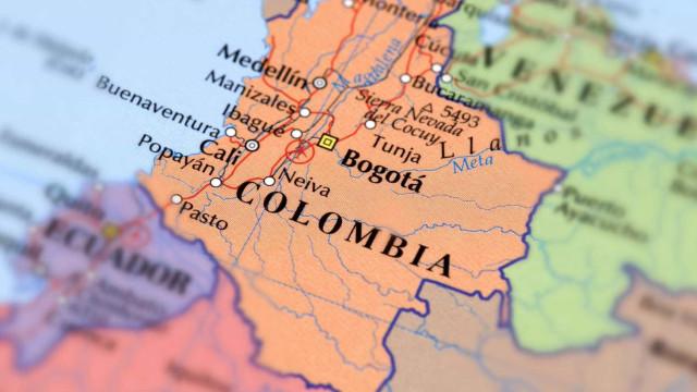 Estação de chuvas na Colômbia faz 20 mortos e 66 feridos
