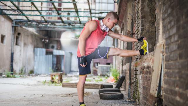 Quantas vezes é mesmo preciso fazer treino de pernas?