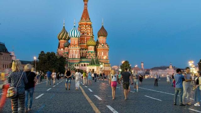 Rússia impõe restrição a não vacinado e imunizações obrigatórias contra Covid