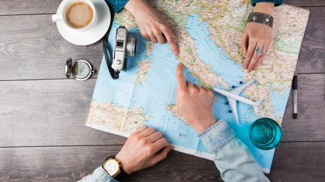 Google lançou a opção que vai querer ter nas suas viagens