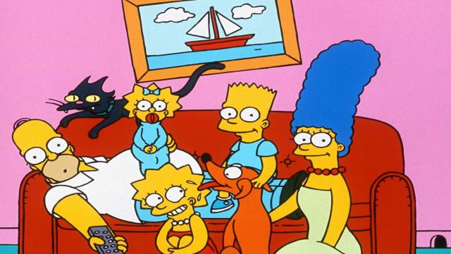 Empresa oferece R$40 mil a quem assistir toda a série dos Simpsons