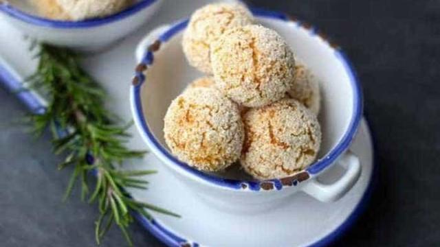 Nutricionista das famosas ensina a fazer bolinho de grão de bico