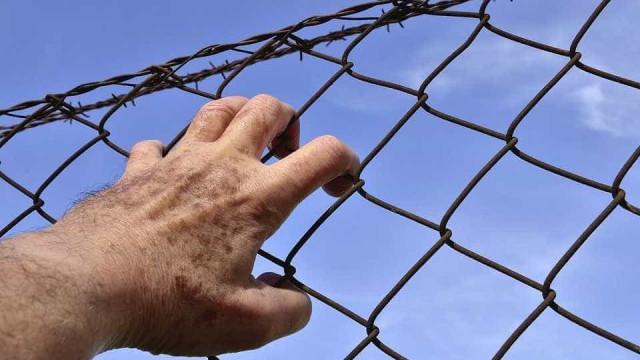 Detentos fogem de cadeia pública no Paraná