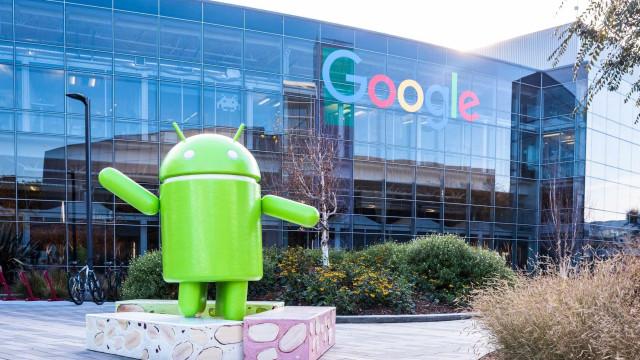 Já é possível experimentar a nova versão do Android