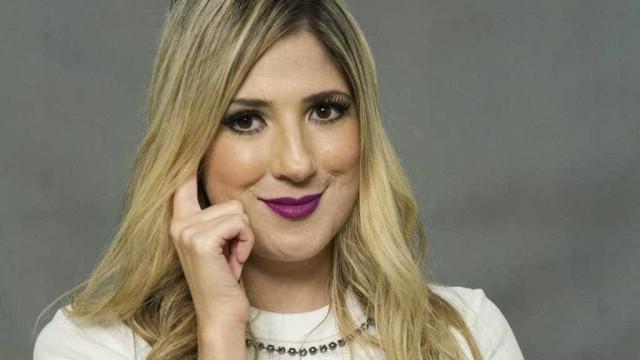 Dani Calabresa lança programa próprio após polêmica com Marcius Melhem