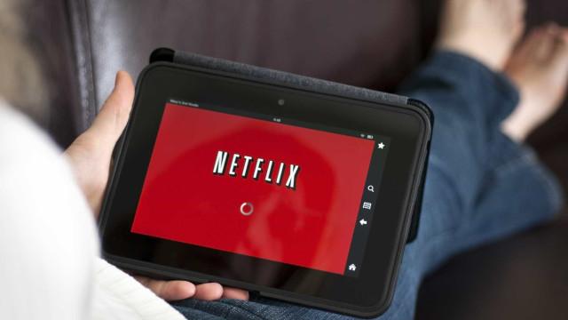 Netflix vai enviar sugestão de filme através do WhatsApp
