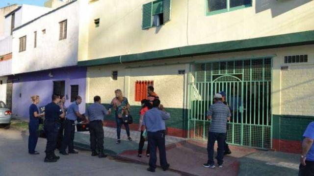 Argentina: brasileiros são presos suspeitos de estuprar e matar jovem