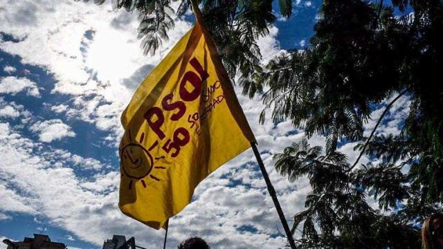 PSL e PSOL são os partidos mais coesos