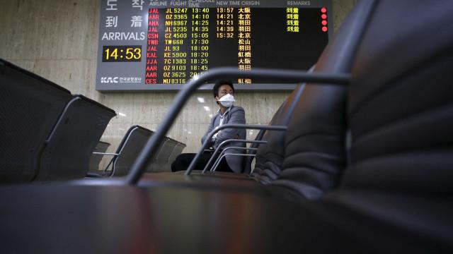Japão bate recorde na concessão de vistos a estrangeiros